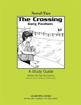 Crossing - Novel-Ties Study Guide