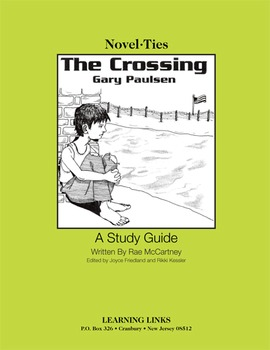 Crossing - Novel-Ties Study Guide