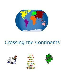 Crossing the Continents