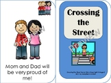 Crossing the Street Interactive Social Story