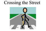 Crossing the Street Social Story