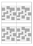 Mathematical Crossword Pack 002