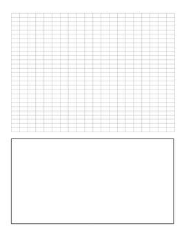 Crossword Puzzle Outline