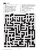 Crossword Puzzle: The Age of Exploration, AMERICAN HISTORY LESSON 10 of 100