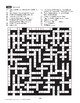 Crossword Puzzle: The Age of Exploration, AMERICAN HISTORY