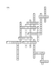 Crossword Puzzle and Word Search, with Answers (1)