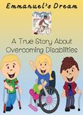 Crossword Puzzles - Emmanuels Dream (Schneider Winner) - Overcoming Disabilities