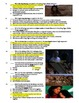 Crouching Tiger, Hidden Dragon Film (2000) 15-Question Multiple Choice Quiz