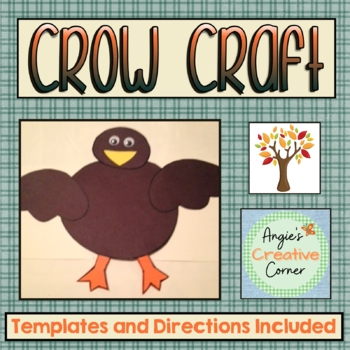 Crow Art Project