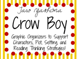 Crow Boy - A Picture Book Study!