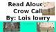 Crow Call Read Aloud Presentation
