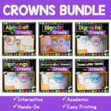 Crowns Bundle