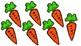Cruchy Carrots
