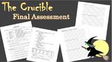 Crucible Final Test