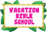 Cruise to Salvation Island VBS