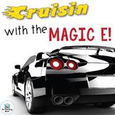 Magic E CVCE Literacy Center