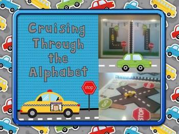 Cruising Through the Alphabet