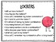 Cruising into Middle School: Questions commonly asked by 5th graders