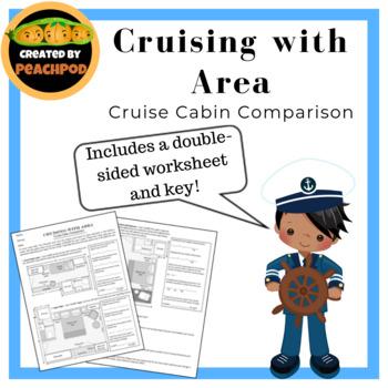 Cruising with Area Cruise: Cabin Comparison