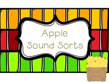 Crunch - Apple Sound Sorts