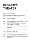 Crusades & Bubonic Plague Reader's Theater