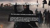 Crusades Fun Class Game Power Point Driven