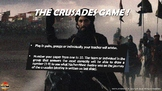 Crusades Fun Class Game Power Point Driven