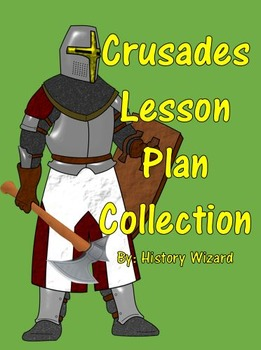 Crusades Lesson Plan Collection