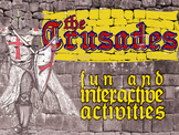 Crusades during the Middle Ages