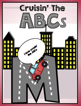 Cruisin' The ABCs