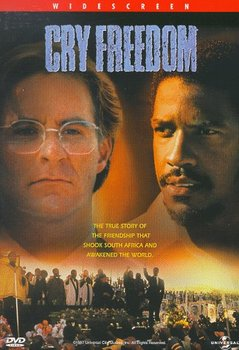 """Cry Freedom"" Movie Questions"