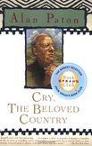 Cry, The Beloved Country - 7 copies of book