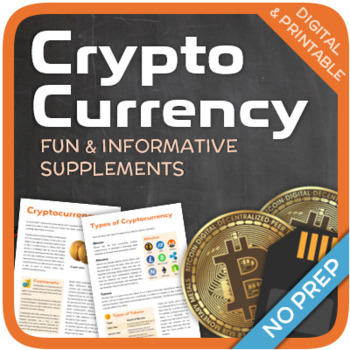 Cryptocurrency activity work sheat