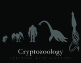Cryptozoology: Learning With Cryptids