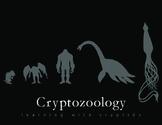 Cryptozoology: Learning With Cryptids