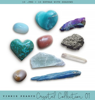 Crystal Collection 01