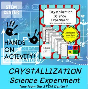 Crystalization Lab