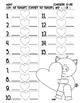 Cu-Pig Comparing Numbers Math Center