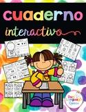 Cuaderno Interactivo (Spanish Interactive Notebook)