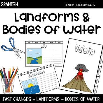 Cuaderno Interactivo de Accidentes Geográficos