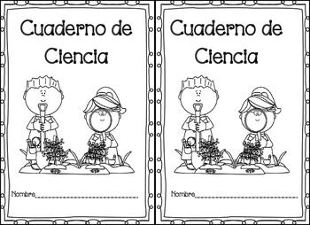Cuaderno de Ciencia Spanish Science Journal