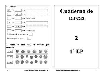 Cuaderno de tareas 1