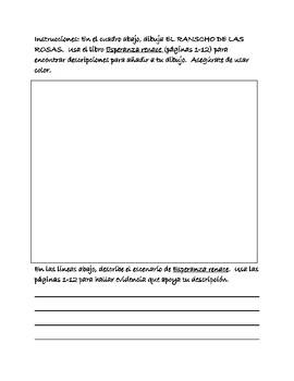 Cuaderno interactivo Esperanza renace