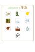 Cuaderno interactivo otoñal