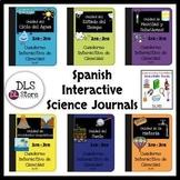 Cuadernos Interactivos de Ciencias / Spanish Science Interactive Notebooks
