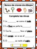 Find the Rhyme- Cuál es la rima?