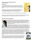 Cuando era puertorriqueña - Esmeralda Santiago - Identidades personales públicas