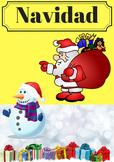 Cuatro actividades para la Navidad