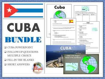 Cuba Bundle