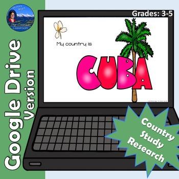 Cuba Country Study - Google Drive Version